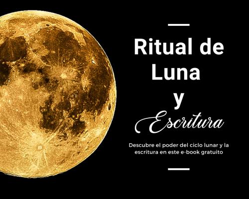 Copia de Negro Blanco Foto Luna Blog Banner